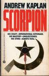 Scorpion (Scorpion, #1)