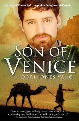 Son of Venice by Dori Jones Yang