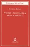 Verso un'ecologia della mente by Gregory Bateson