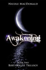 Awakening (BirthRight Trilogy #2)