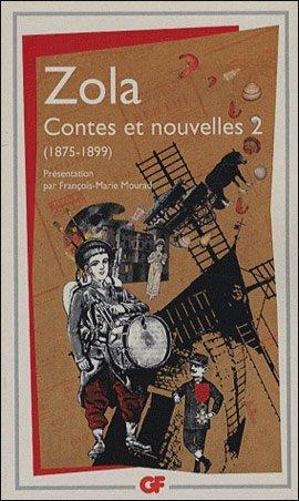 Contes et nouvelles 2 (1875-1899)