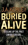 Buried Alive (Carson Ryder, #7)