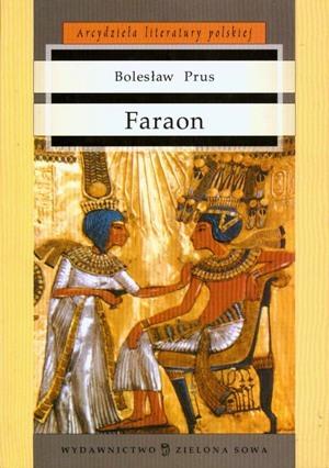 Faraon by Bolesław Prus