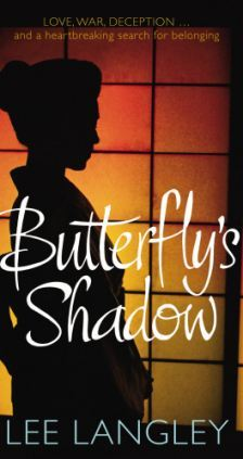 Image result for butterflys shadow book