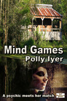 Mind Games (Diana Racine #1)