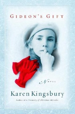 Gideon's Gift (The Red Gloves, #1)