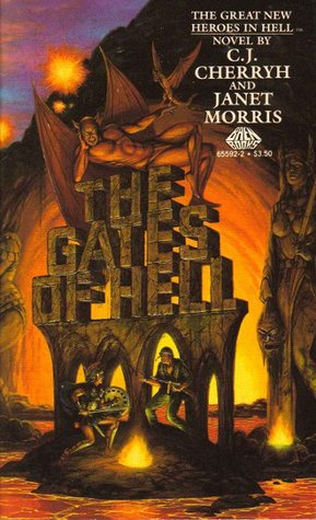 The Gates of Hell (Heroes in Hell, #2)