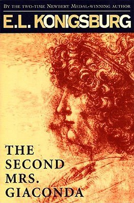The Second Mrs. Gioconda