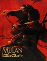 The Art of Mulan