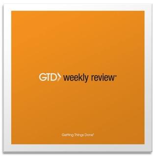 GTD Weekly Review