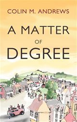 A Matter of Degree