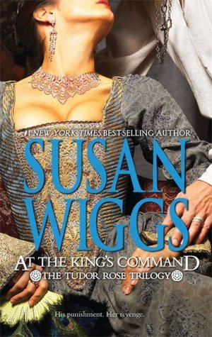 At the King's Command by Susan Wiggs