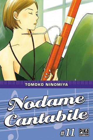 Ebook Nodame Cantabile, Tome 11 by Tomoko Ninomiya TXT!