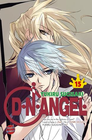 D.N. Angel, Band 15 by Yukiru Sugisaki