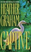 Captive (Florida Civil War, #2)