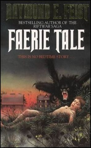 Image result for faerie tale raymond e feist