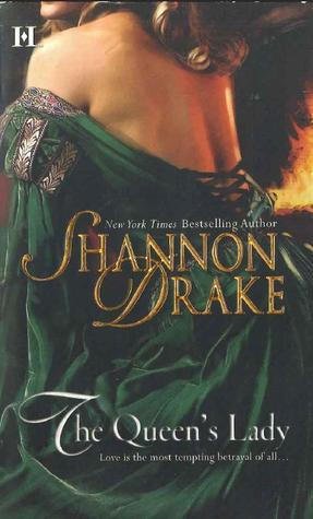 The Queen's Lady by Shannon Drake