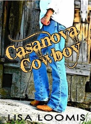 Casanova Cowboy (A Morgan Mallory Story)