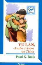 Yu Lan, el niño aviador de China