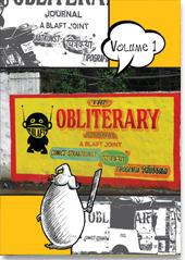 The Obliterary Journal