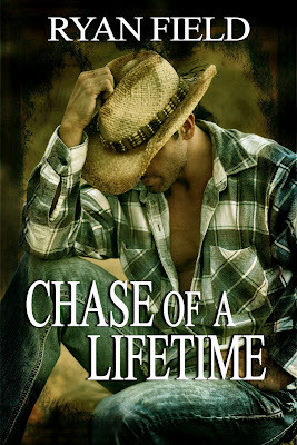 Chase of a Lifetime by Ryan Field
