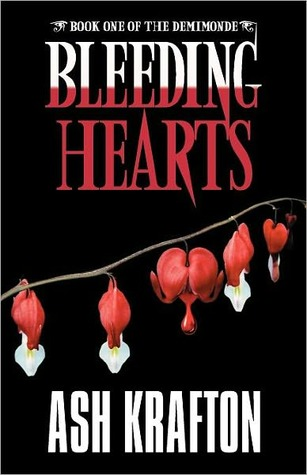 Bleeding Hearts(Demimonde 1)