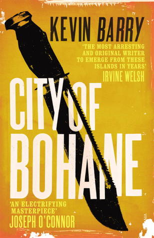City of bohane goodreads giveaways