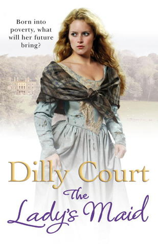 Descargar The lady's maid epub gratis online Dilly Court
