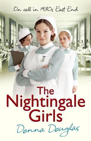 The Nightingale Girls (Nightingales #1)