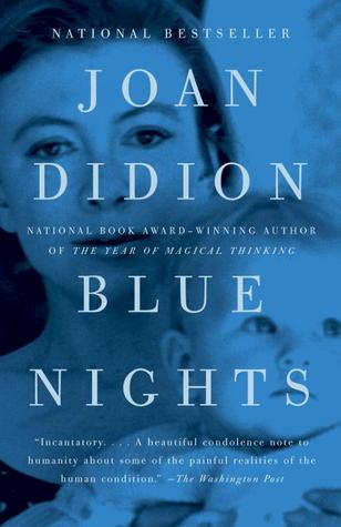 Blue Nights (ePUB)