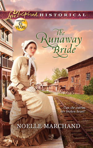 The Runaway Bride by Noelle Marchand