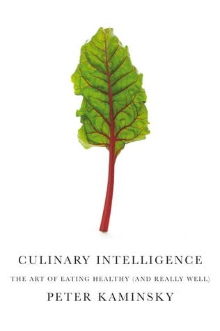 Culinary Intelligence: The Art of Eating Healthy