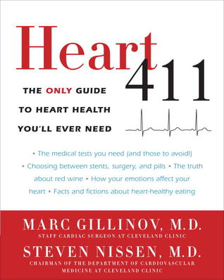 Heart 411 by Marc Gillinov