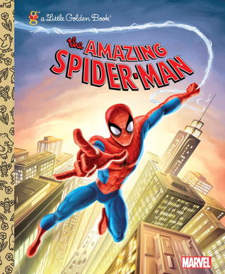 The Amazing Spider-Man: a Little Golden Book