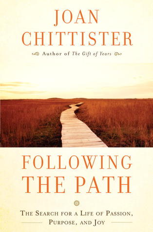Following the Path by Joan D. Chittister
