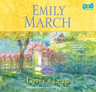 Lovers Leap(Eternity Springs 4)