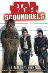 Scoundrels by Timothy Zahn