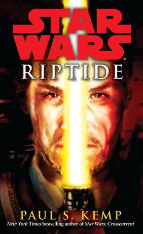 Riptide by Paul S. Kemp