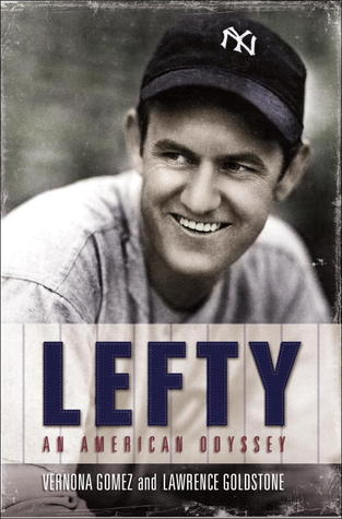 Lefty by Vernona Gomez