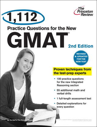 1,037 Practice Questions for the New GMAT PDF uTorrent 978-0375428340