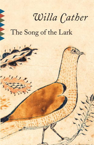 the song of the lark painting
