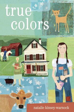 True Colors by Natalie Kinsey-Warnock