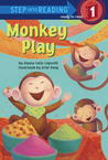 Monkey Play by Alyssa Satin Capucilli