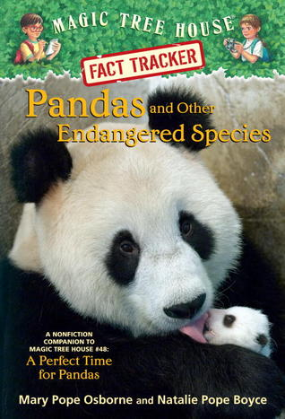 Pandas and Other Endangered Species (Mag...