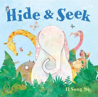 Hide & Seek by Il Sung Na