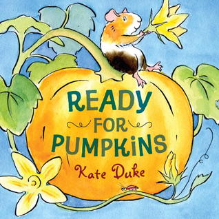 ready-for-pumpkins
