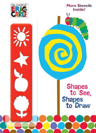 Shapes to See, Shapes to Draw!