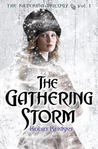 The Gathering Storm by Robin Bridges