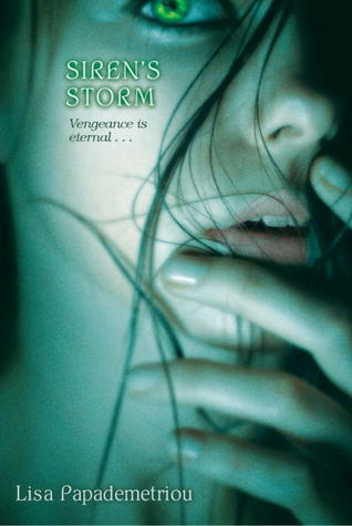 Siren's Storm by Lisa Papademetriou