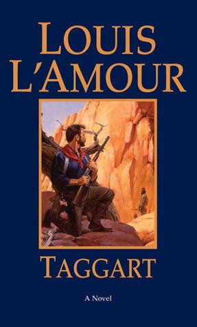 Taggart por Louis L'Amour 978-0553254778 EPUB TORRENT